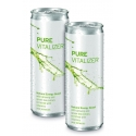 Pure Vitalizer beverage premix - boosts energy and fitness