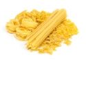 Pastazym and EMCEdur - Optimize the bite and stickiness of pasta and noodles as well as reduce the cooking loss.