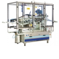 Rolling can labelling Machine