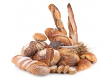 BaguettePlus: - An german bread improver dedicated for the Algerian Baguette ( volume and bread shreds good developed).