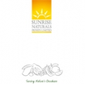 Sunrise Naturals Private Limited - RAW MATERIALS, SEMI-FINISHED PRODUCTS, INGREDIENTS AND ADDITIVES