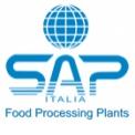 Sap Italia Srl - MACHINES AND EQUIPMENTS